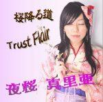 2011-04【桜降る道】[MY-0001]